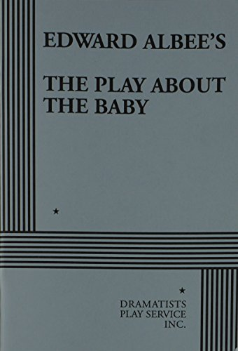 The Play About the Baby - Acting Edition (Acting Edition for Theater Productions)