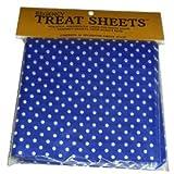 Regency Wraps Treat Sheets - Polka Dot - Blue