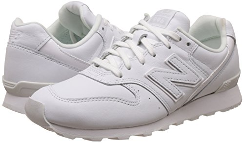 white Blanco Balance New Zapatillas Para Wr996 Mujer TpfqwY