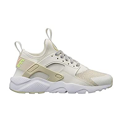9e4d2d54759b Nike Scarpe Sneakers Air Huarache Ultra Se Ragazzi Bianco 942122-100 ...