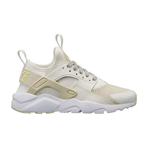 c408246728468 Nike Scarpe Sneakers Air Huarache Ultra SE ragazzi Bianco 942122-100  Amazon .co.uk  Shoes   Bags
