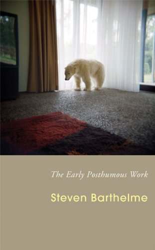 Download The Early Posthumous Work PDF