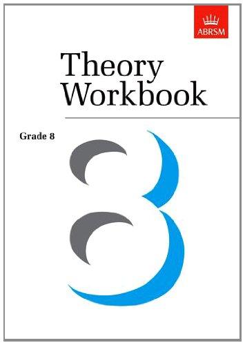 Download Theory Workbook Grade 8 (Theory Workbooks) pdf
