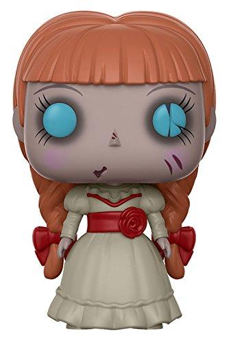 アナベル人形 「アナベル 死霊館の人形」 POP! Movies Series #469
