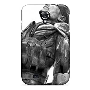 New Arrival Cover Case With Nice Design For Galaxy S4- Metal Gear Solid 4