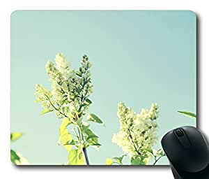 The Beautiful Natural Scenery ,Rectangle mouse pad