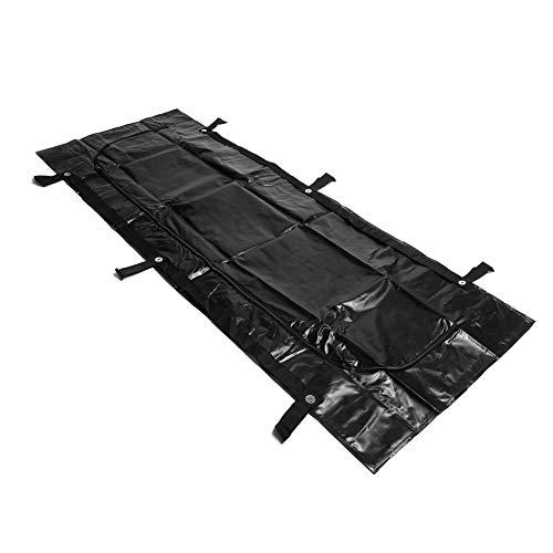 MediChoice Post Mortem Bag Kit, Disaster, Black, 1314PM100B (Each of 1)]()