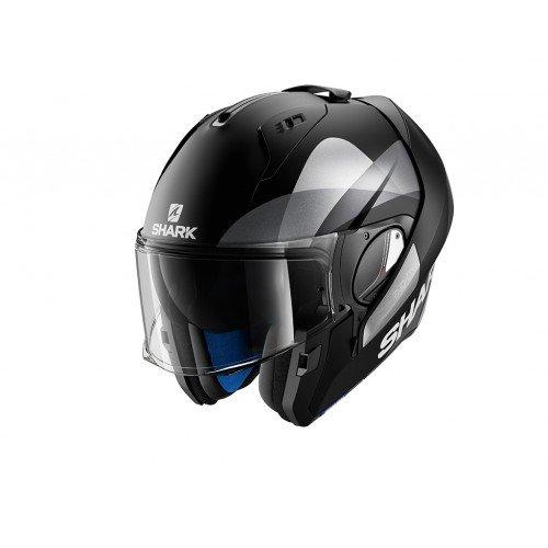 1 opinioni per Shark Evo-One Priya Casco Motocicletta Parte Anteriore Mobile