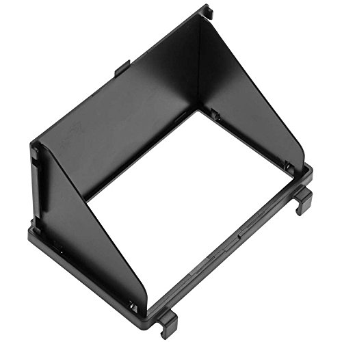 Tactic FPV-RM2 Sun Shield for the FPV-RM2 LCD Monitor