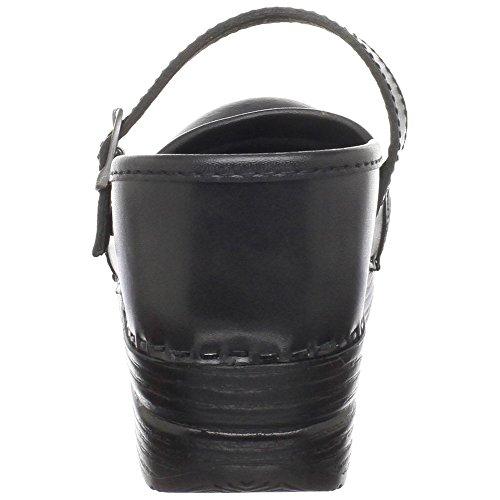 Black cabrio Dansko Footwear Stylish Fashion Mules Women amp; Clogs Marcelle Shoes Elegant TFqvTZ