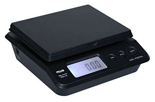American Weigh Scales PS