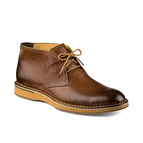 044212427484 - Sperry Top-Sider Gold Norfolk ASV Chukka - Men's Tan, 9.5 carousel main 0