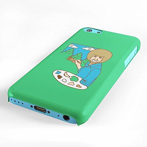 Koveru Back Cover Case for Apple iPhone 5C - Painter Babu