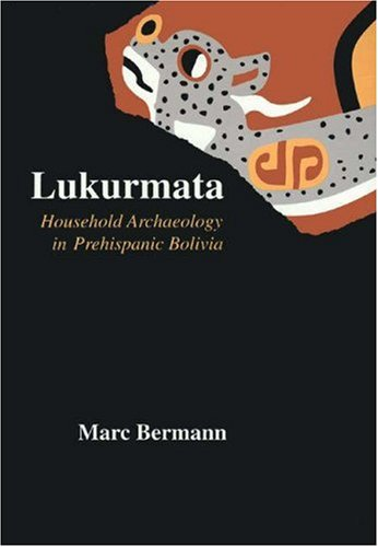 Lukurmata (Princeton Legacy Library) (Houses For Sale In Bolivia South America)