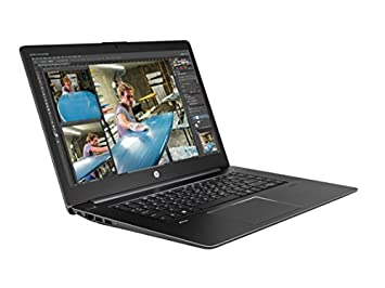 HP ZBook G3 - Ordenador portátil (i7-6820HQ, Windows 7 Professional, Ión de litio, 64-bit, Windows 10 Pro, Intel Core i7-6xxx): Amazon.es: Electrónica