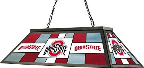 Ohio State Pool Table - 2
