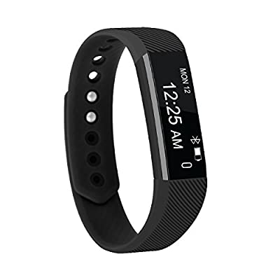 Fitness Tracker,FIT-FIRE Activity Tracker Wearable Smart Band
