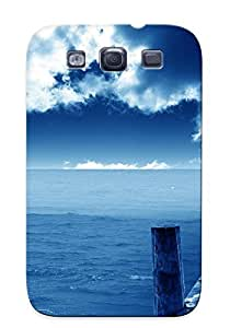High Quality Tpu Case/ Pier MfZPNUi859Abphx Case Cover For Galaxy S3 For New Year's Day's Gift