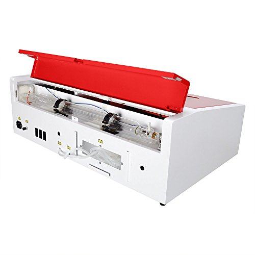 orion motor tech 12 x 8 40w co2 laser engraver cutter