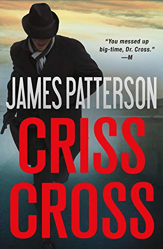 Criss Cross (Alex Cross)