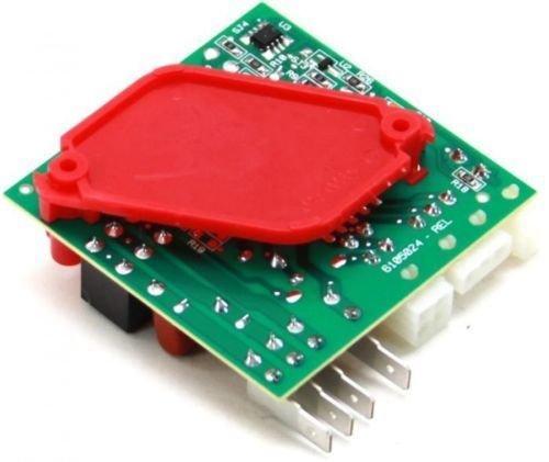 Ximoon W10366605 Adaptive Defrost Control Board for Whirlpool Referigerator WPW10366605,W10366604,W10351625 (Defrost Control Board)