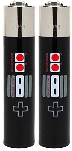 "Clipper Lighter""Leaf Lock Gear Controller"" Design"