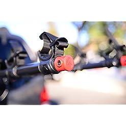 Allen Sports Deluxe 5-bike Trailer Hitch Rack
