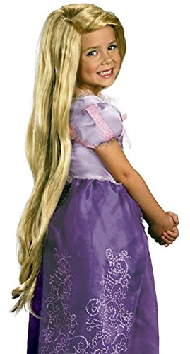 Disguise Tangled Rapunzel Wig