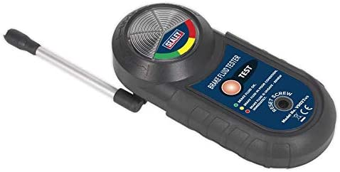 Electrolytic Sealey VS027 Brake Fluid Tester