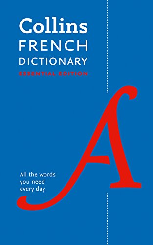 Download Collins Essential ― Collins French Essential Dictionary PDF