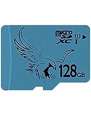 BRAVEEAGLE Micro SD Card Classe 10 U1