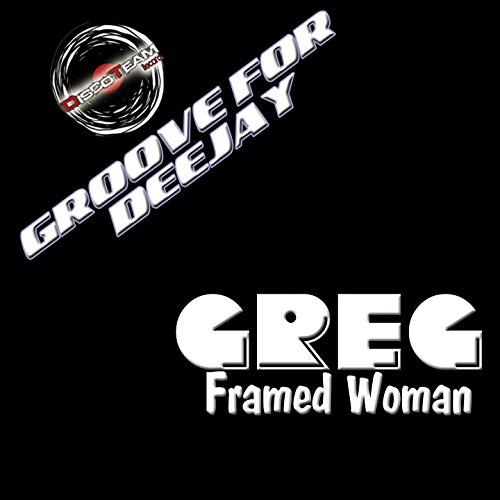 Framed Woman (Groove for -