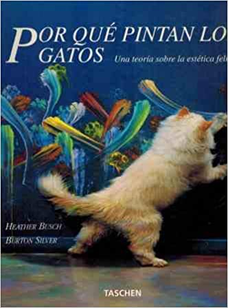 Pur Que Pintan Lost Gatos (Spanish Edition): Heather Busch, Burton Silver: 9783822888278: Amazon.com: Books