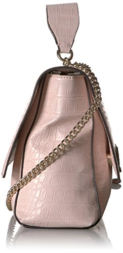 GUESS Ryann Croco Shoulder Bag, Shell by GUESS (Image #3)