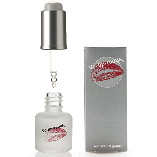 Jolie Cosmetics Vo-lip-tuous Lip Plumping Treatment 14g -