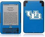 Skinit Kindle Skin (Fits Kindle Keyboard), University at Buffalo