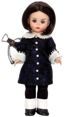 Adult Wednesday Costumes (Madame Alexander Dolls 8