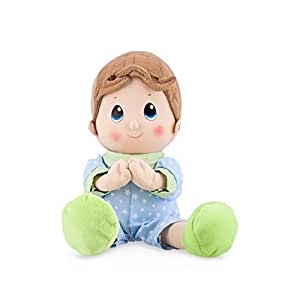 Nuby Prayer Pal Little Boy Now I Lay Me Down To Sleep