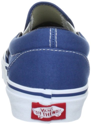 Mixte Authentic Bleu Baskets navy U Vans Mode Adulte 7OISHnwq