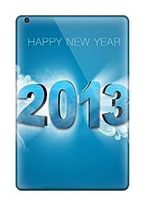 [fMZIWjL160LHPhP] - New Happy New Year Protective Ipad Mini/mini 2 Classic Hardshell Case