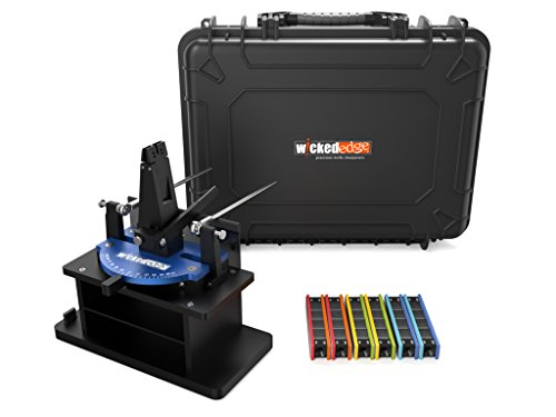 Where to find wicked edge precision knife sharpener?