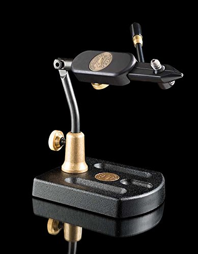 Regal Travel Fly Tying Vise by Regal Vise
