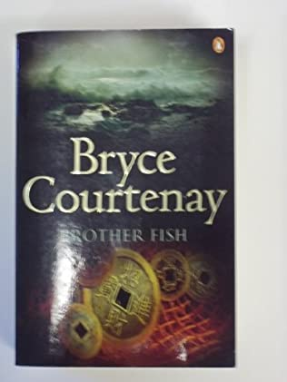 book cover of Brother Fish