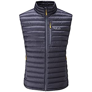 RAB Microlight Vest Men's