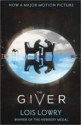 Buchcover: The Giver