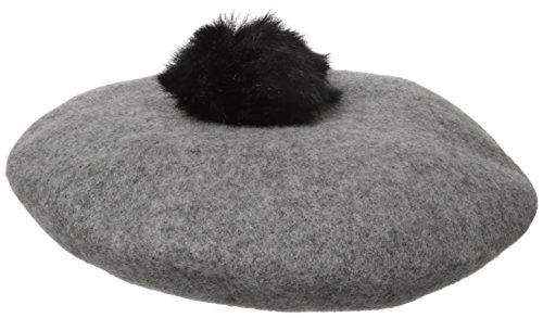 Collection XIIX Women's Pom Beret Hat