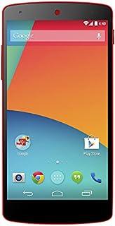 Google Nexus 5 - Smartphone Libre (Pantalla 4.95
