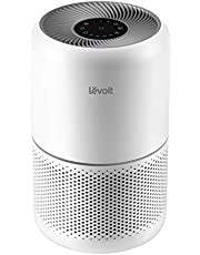 LEVOIT Air Purifiers for Home Allergies Pet in Bedroom, H13 True HEPA Filter Air Purifier Removes 99.97% Smoke Dust Pollen,Odor,Air Cleaner for Large Room, 4 Kinds of Filter Replacement,Core 300