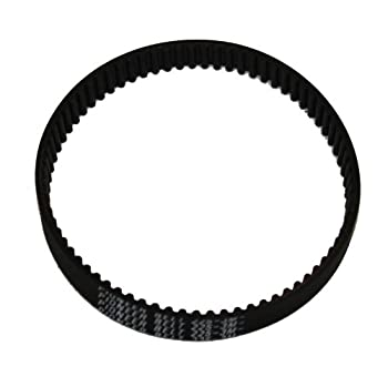 Generic Gear Belt 225-3M Fits Make and Models Electrolux, Eureka, Sanitaire Vacuum Cleaner Model S782, SC785