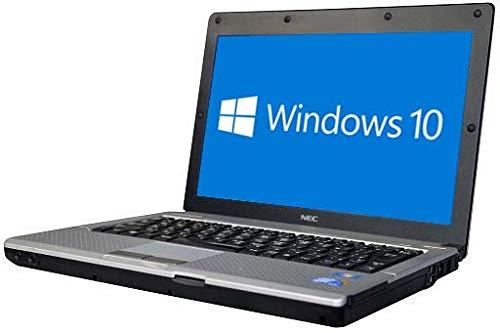 中古 NEC ノートパソコン VersaPro VB-E Windows10 64bit搭載 Core i7搭載 メモリー4GB搭載 HDD160GB搭載 W-LAN搭載   B07RGPX4Q7